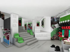 K+S - Hannover 96 Fan Shop