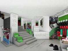 K+S - Hannover 96 Fan Shop