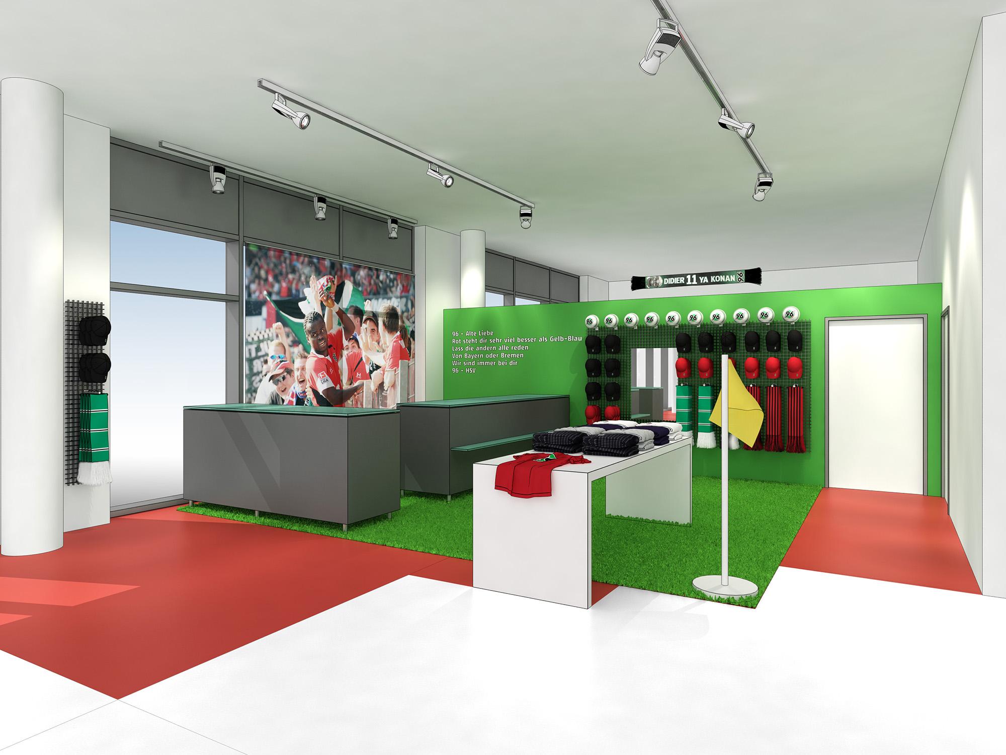 k s hannover 96 shops homebase2. Black Bedroom Furniture Sets. Home Design Ideas