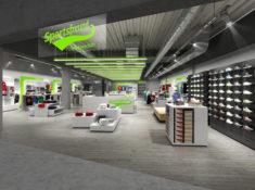 K+S - Sportfreund Shop - Hannover