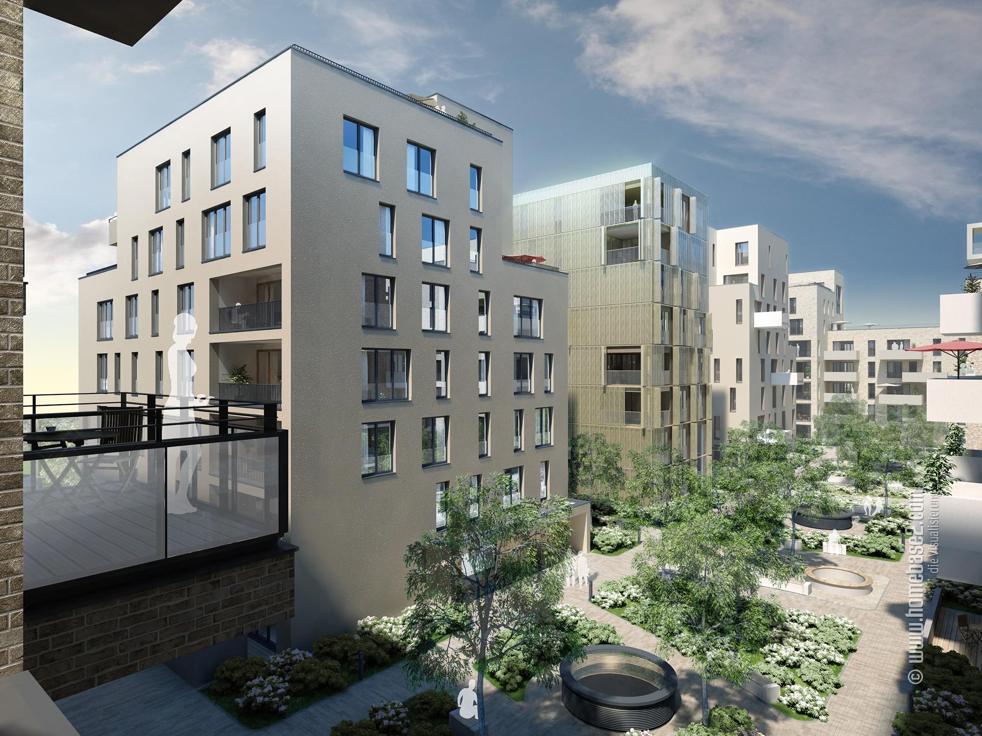 gundlach pelikanviertel hannover au enperspektiven homebase2. Black Bedroom Furniture Sets. Home Design Ideas