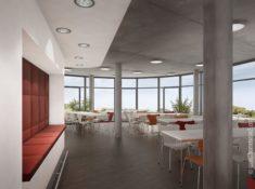 Elektror - Cafeteria - Visualisierung