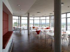 Elektror - Cafeteria - Foto