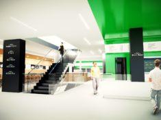 wmp architektur - Wurstbasar