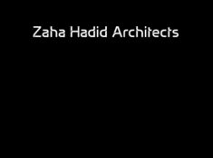Referenz Thumb - Zaha Hadid Architects