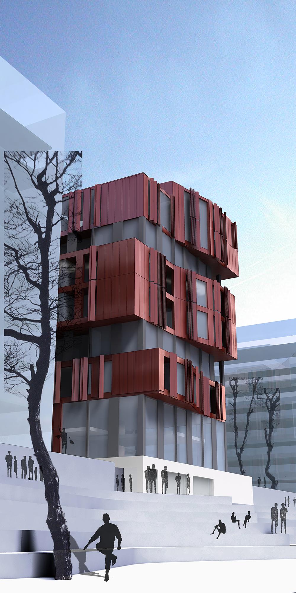 sml architekten hafencity baufeld 21 hamburg homebase2. Black Bedroom Furniture Sets. Home Design Ideas