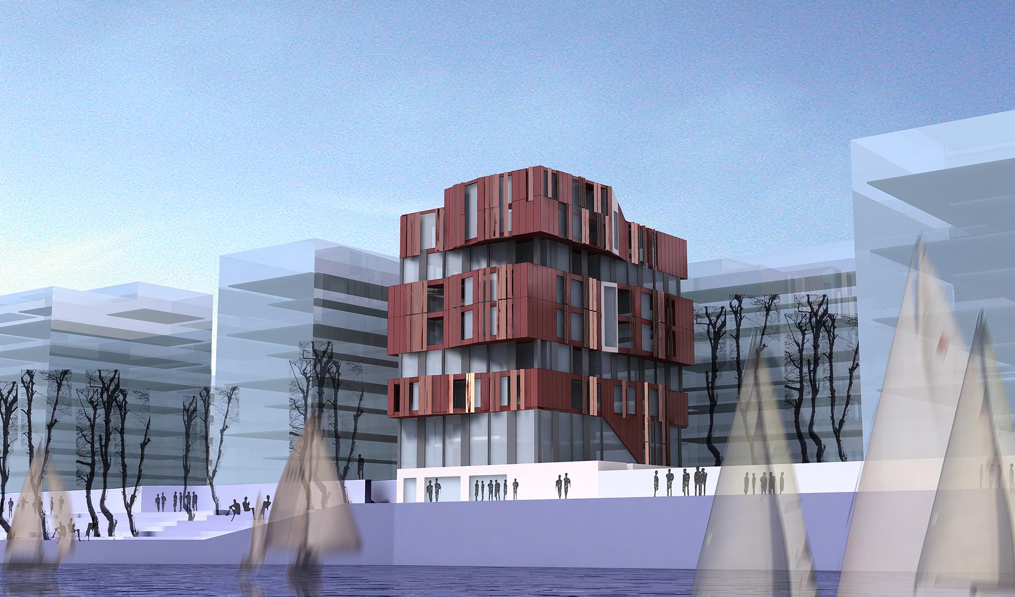 Architekten Hamburg sml architekten hafencity baufeld 21 hamburg homebase2