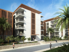 LW Design Group - Bonnington Residence - Dubai