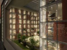 LW Design Group - ParkInn Hotel - Mekkah