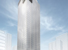 LW Design Group - Tower Hotel - Dubai
