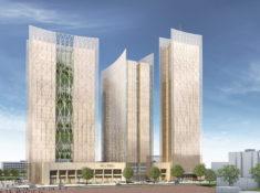 LW Design Group - Avari Complex - Lahore