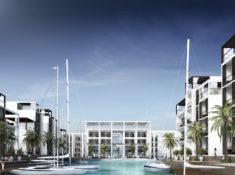 LW Design Group - Perseus The World - Dubai