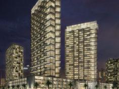 LW Design Group - Madinat Alarab Towers - Dubai
