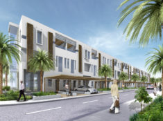 LW Design Group - Jumeirah Village - Dubai