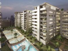 LW Design Group - Al Fattan Mall - Dubai
