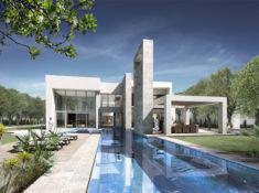 LW Design Group - Khalid Villa - Dubai