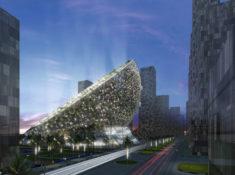 BRT Architekten - Waterfront - Dubai