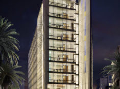 LW Design Group -AlKhuwair Hotel - Dubai