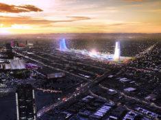 Foster+Partners - Las Vegas