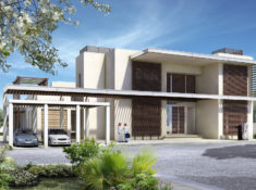 LW Design Group - Villa Houmayon - Dubai