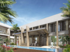 LW Design Group - Villa Houmayon - Dubai