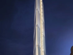 LW Design Group - Burj Jumeirah Beach - Dubai