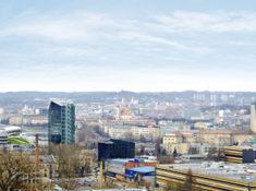 Zaha Hadid - Guggenheim Vilnius