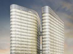 LW Design Group - Ramoul Towers - Dubai