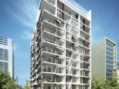 LW Design Group - Gargash Apartements - Dubai