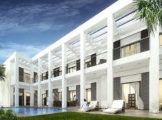 LW Design Group - Al Mamza Villa - Dubai