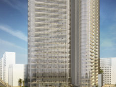 LW Design Group - Al Qouz Towers - Dubai