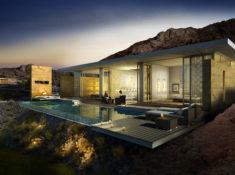 LW Design Group - Hatta Resort - VAE