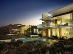 LW Design Group - Hatta Resort - VAE