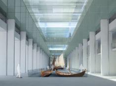 Koch Panse - Schiffahrtsmuseum - Bremerhaven