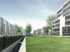 BKSP - Wohnen HCC - Hannover
