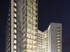LW Design Group -5 Star Hotel - Dubai