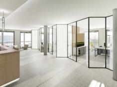 DC Commercial - Bürohaus Hafencity
