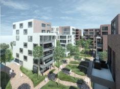 BKSP - Pelikan Viertel - Hannover