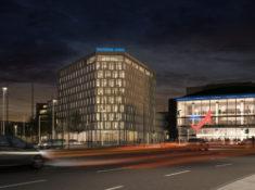 BKSP - Bürohaus Aegi