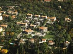 bergundtal - Hotel Le Morarie - Gardasee