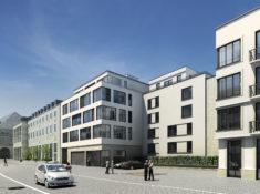 RKW - Ruhrbania - Mühlheim