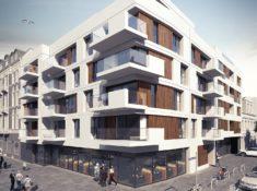 KLMS + SEC Design - Eppendorfer Landstrasse