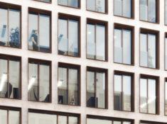 Kunst + Herbert - Neuer Wall - Hamburg