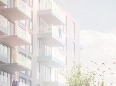 GRS Reimer Architekten - Wettbewerb Neue Mitte Altona - Hamburg