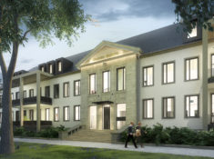 Theo Gerlach Wohnungsbau-Unternehmen