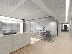 GRS Reimer Architekten - Baltic Haus Hamburg