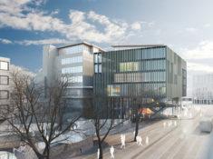 Reinders Architekten - Neumarkt Osnabrück