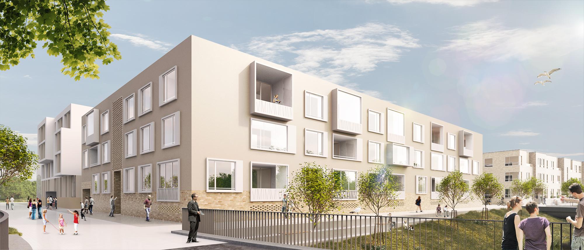 Architekten Rostock architekten bksp petriviertel rostock homebase2
